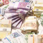 کاهش نرخ ۲۷ ارز/ اُفت ۳۸۹ ریالی یورو