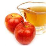 فواید مصرف سرکه سیب هنگام صبح
